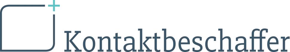 Kontaktbeschaffer Logo
