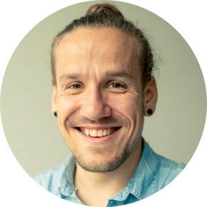Carsten Witte von Jung & Krebs