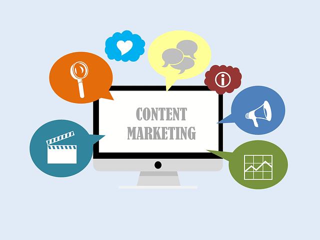 Content Marketing – warum es so wichtig ist.