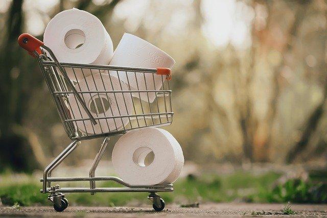Plastikfrei Einkaufen für die Umwelt