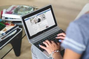 Verbreiten Sie Ihren Evergreen Content auch über die sozialen Medien