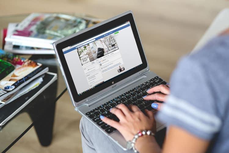 Teilen Sie Evergreen Content in den sozialen Netzwerken