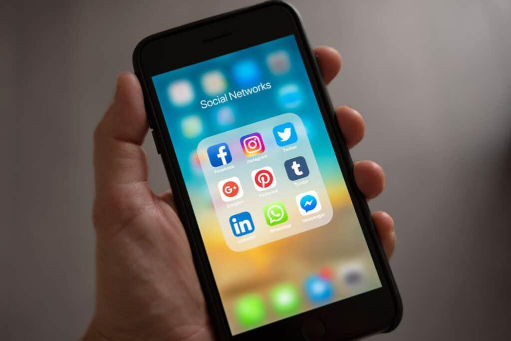 Facebook Posts: Social Media und mehr