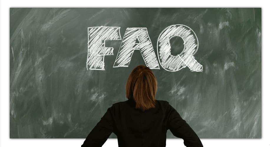 FAQs – Was für Ihr Online Marketing zu beachten ist