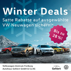 Google Ads für die Winter Deals