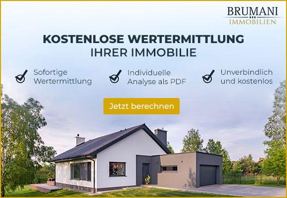 Google Ads Betreuung für Immobilienmakler BRUMANI