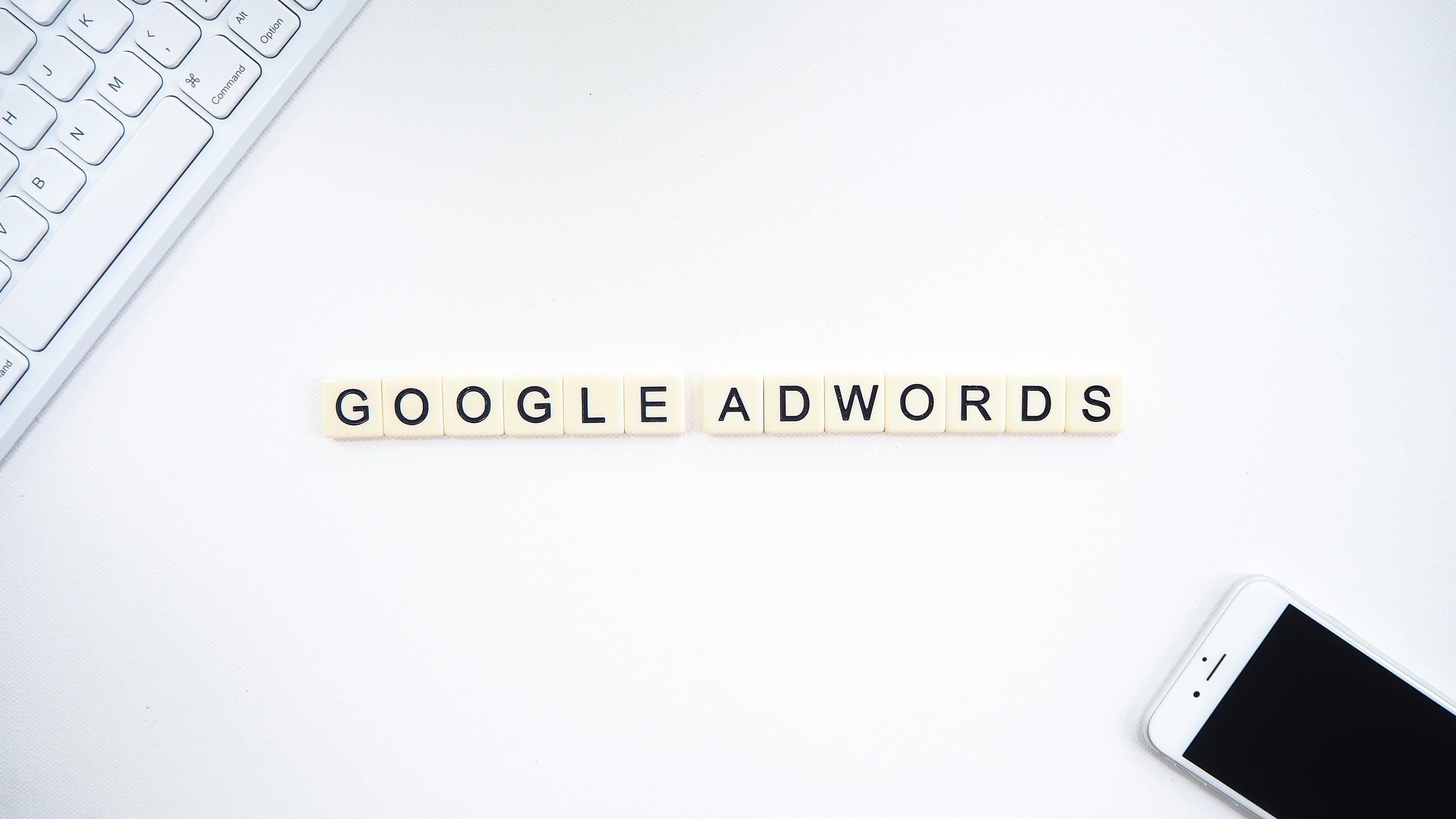 Der Google Anzeigenrang – Online Marketing aus Freiburg von CLICKLIFT