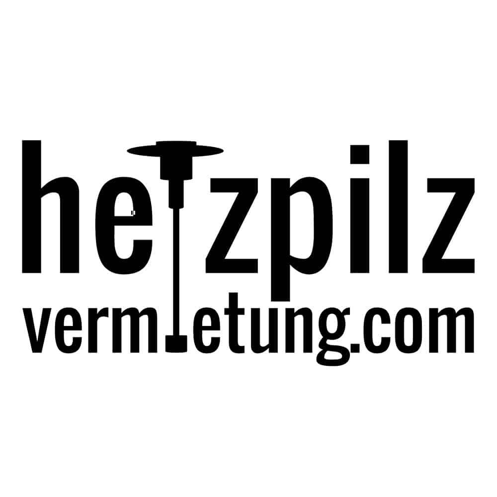 Logo-Design heizpilzvermietung.com
