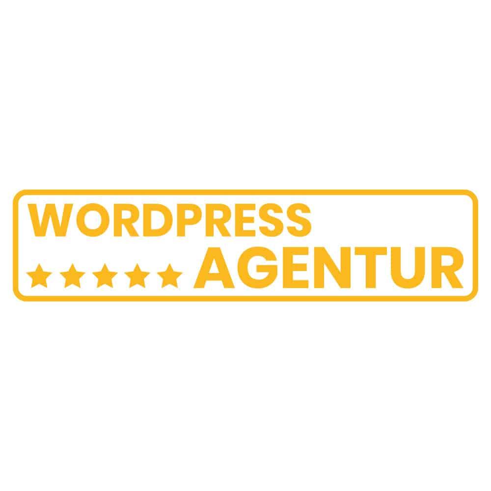 Grafiker Wordpress Agentur