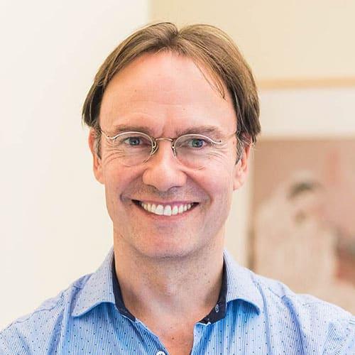 Dr. Henryk Kuhlemann, TCM-Arzt