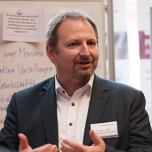 Markus Maier - EAQC GmbH