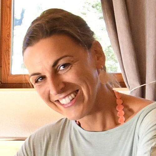 Nicole Kimmel von Erlebnisfasten
