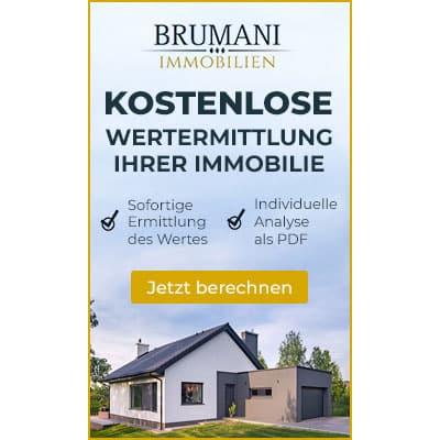 Online Werbung für Immobilien