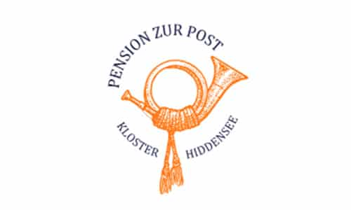 Pension zur Post – Kloster Hiddensee