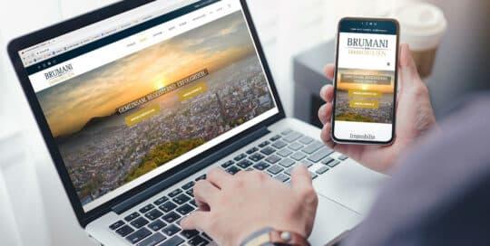Webdesign & SEO für Immobilienmakler