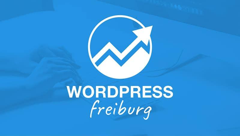 Ihr Profi - WordPress Agentur Freiburg